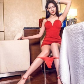 zhoudada, woman looking for women, man or couple for sex dating in Abbeville, photo